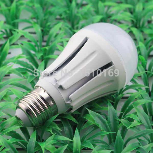 Aluminum led 3000k 10w bulb(China (Mainland))