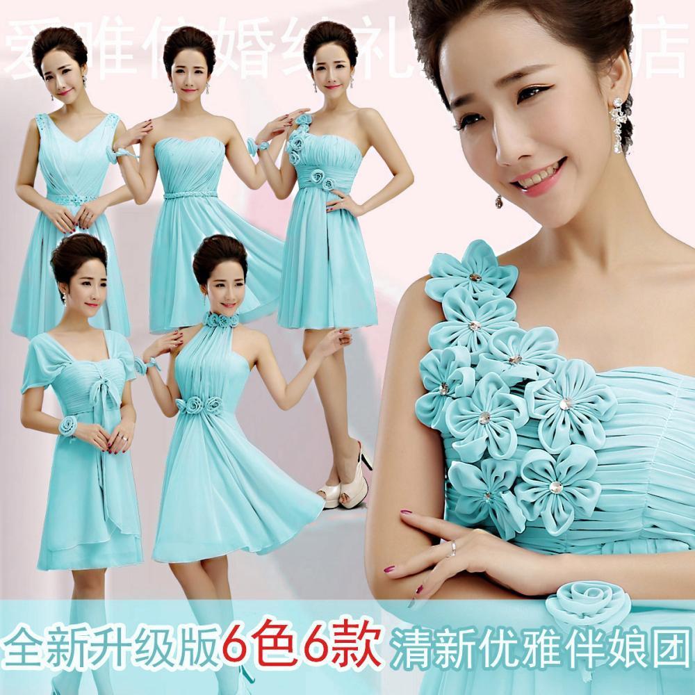 Plus size bridesmaid dresses chiffon pictures