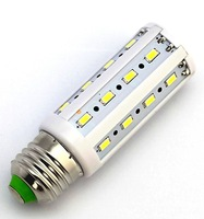 50pcs/Lot 12W Corn Led Bulb Light 42leds SMD 5630 led Maize Lamp LED Light Bulb Lamp LED Lighting Warm/Warm White Free Shipping
