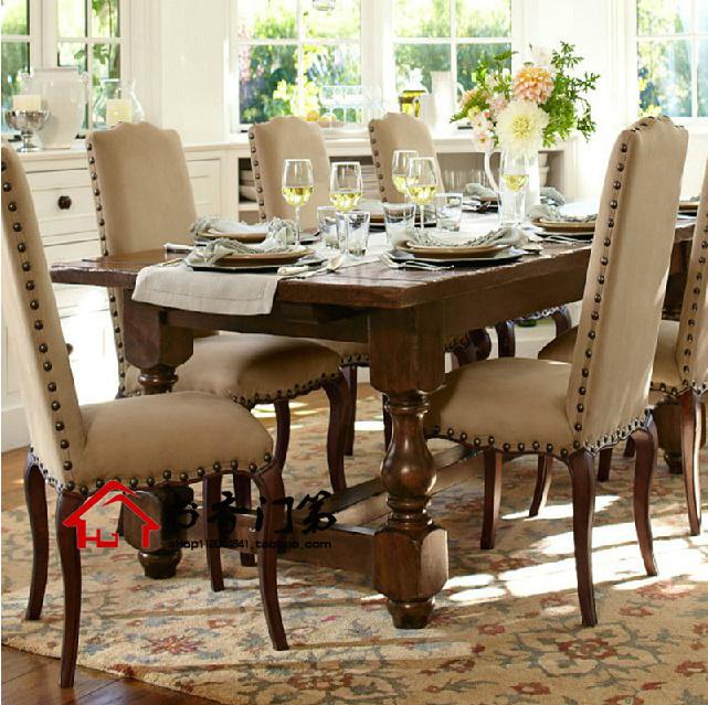 European dining room sets