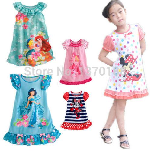 Платье для девочек Others baby FF1430
