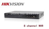 Hikvision NVR 8CH Plug & Play 5MP Onvif Network video recorder   NVR-7608NI-E1