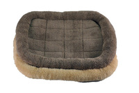super soft velvet cushions pet dogs and cats teasel mat kennel cat litter pet supplies pet dog beds Winter