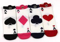 2015 brand fashion meias masculinas  knee high socks women  christmas casual cotton warm sock  Freakish  calcetines