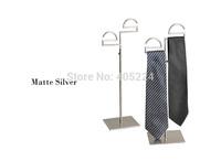 neck tie display rack holder Tie Standing storage Vintage Hollywood Regency store display hanger shelf Accessory Rack tie Stand