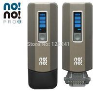 2014 New Arrival smart hair removal No No Hair epilator pro 5 no pain no need cream fast ship via DHL