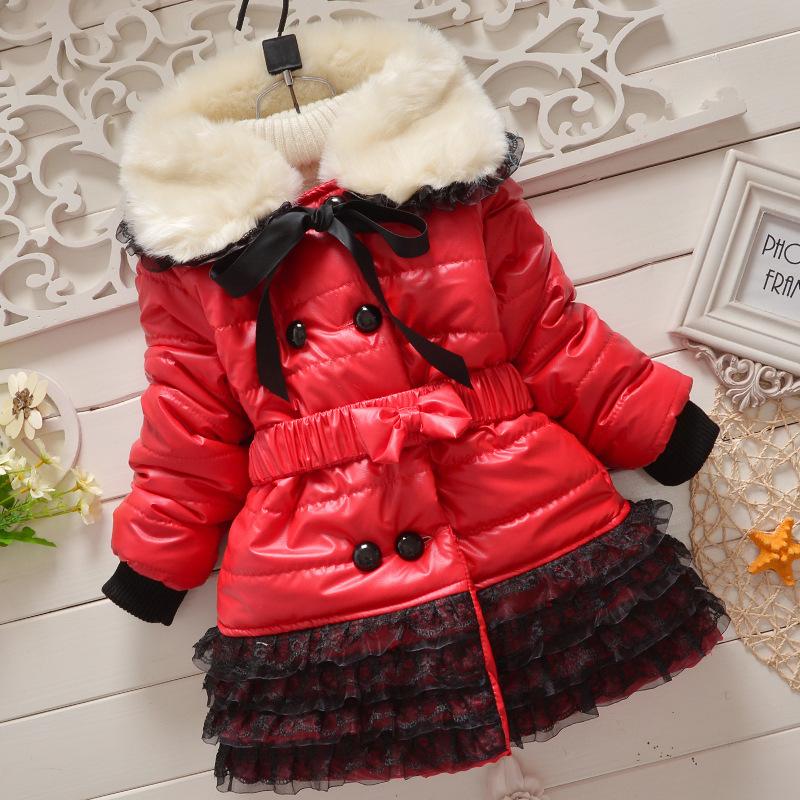 Детские Зимние Куртки Купить  Недорого