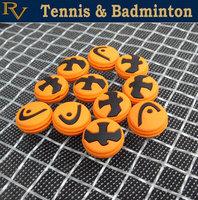 Free shipping - Brand New Tennis racket Vibration Dampers,Head Custom Dampener, Djokovic Damp  tennis accessories