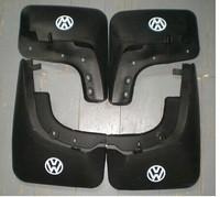 Free Shipping car styling 2010-2012 Volkswagen Tiguan Soft plastic Mud Flaps Splash Guard