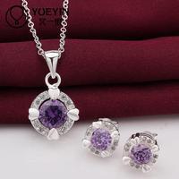 S713 2014 bulk sale cheap bridal party jewelry sets
