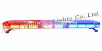 10-30V 48 inches 1W LED Lightbars/Light Bars For Police,Firefighting,EMS Truck Vehicle