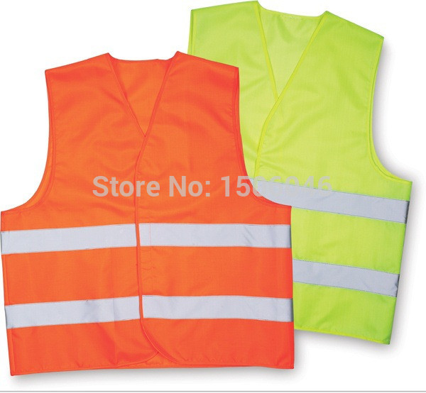 Security Safety Vests Security Safety Vest