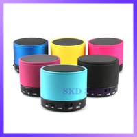 Cheap S10 Portable Mini Bluetooth Speaker Wireless Music Player Support TF Card for iPhone Samsung