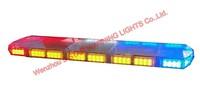Free Shipping,0.5W LED Police Light Bars/Lightbar For Emergency,Firefighting Truck Car