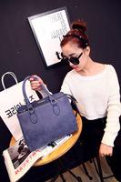 Hot Selling Women PU Leather Handbag, shoulderbags fashion design free shipping