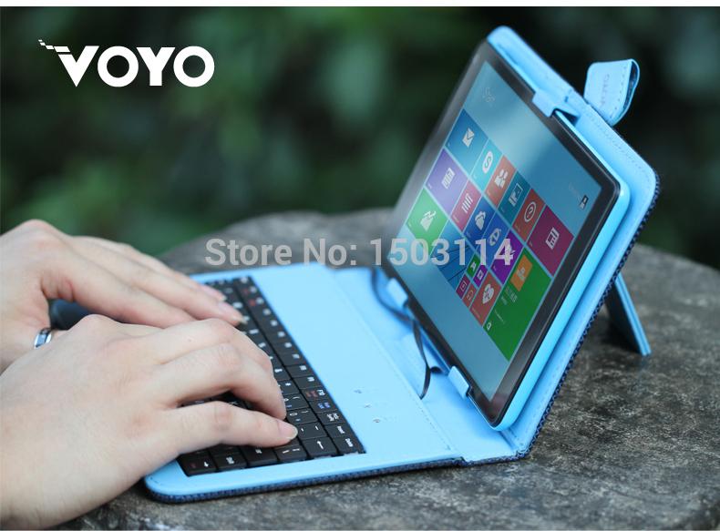"Voyo Winpad A1 Mini Win8 8"" IPS Quad Core Intel 2G/32G Dual camera HDMI Bluetooth4 WIFI OTG Russian BT Keyboard Tablet PC(China (Mainland))"