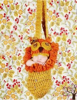 2014 Hot Sale 0-3 Months Newborn Baby Crochet Photography Props Hat & Costume Set Cute Owl On the Tree Props