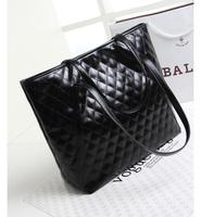 women bag fashion leather bag lady handbag Quilted handbags women messenger bags