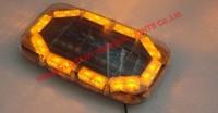 Amber LED Mini Light Bars/Lightbar for police emergency vehicle