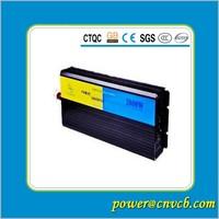 2000w pure sine wave inverter solar inverter dc 12v  to ac 120v free shipping