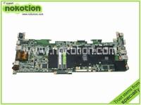 Laptop motherboard For Asus U36SD Intel i5-2410M CPU Onboard DDR3 GeForce GT540M Graphics REV 2.1 60-N58MB1200 69N0LCM12E13