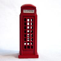 free shipping London souvenir London telephone magnet UK telephone fridge magnet model