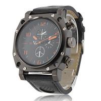 In 2014 the new fashion Gladiator - Men's Sport PC Quartz Sport PC Quartz Wrist Watch