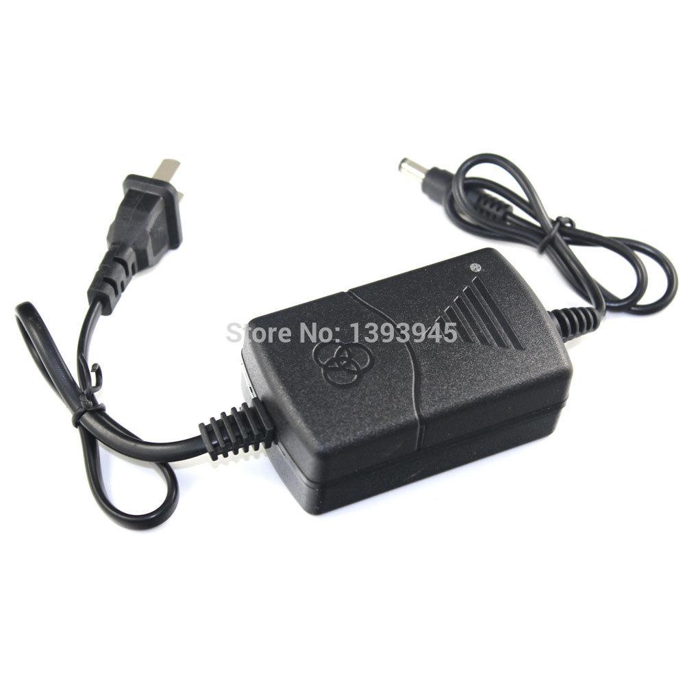 Адаптер Roycure IP CCTV AC 100/240v DC 12V 1A 1000mA ZL-277 универсальный адаптер svc ha31 w 3 1a 100 240v белый