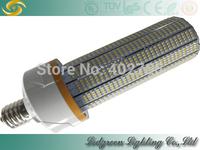 High quality store light garden street warehouse lamp bulb smd3528 led corn 100w