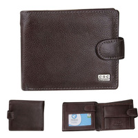 Men wallets hasp 100% cow leather coin purse casual &short  men's  wallet high quality male clutch bag carteira