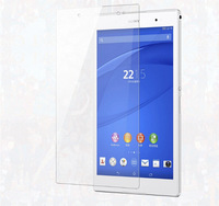 """Matte Anti-Glare Screen Protector For Sony Xperia Z3 Tablet Compact(SGP621 SGP641) 8"""" Tab,3pcs/lot,High Quality,Free Shipping"""