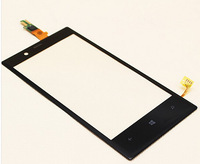 For Nokia Lumia 720 Outer Digitizer Touch Display Glass Screen Replacement Free Shipping+ Track Number
