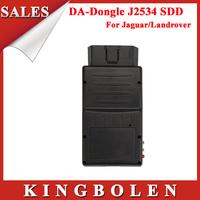 2014 New Arrival Professional DA-Dongle J2534 SDD VCI Device for Land Rover/Jaguar DA-Dongle J2534 Free Shipping