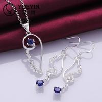 S704 2014 bulk sale cheap bridal party jewelry sets