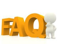 FAQ(Frequently Asked Questions)