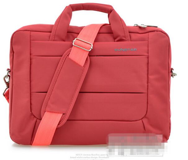 One shoulder handbag laptop bag 14 15.6 16 16.4 1717.3 computer bag(China (Mainland))