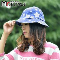DG1480 Guo South Korea folding hat sun hat men and women Korean fisherman hat outdoor basin cap wholesale