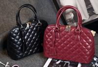New 2014 women messenger bags rivet large women messenger bags shoulder bag handbags travel handbag