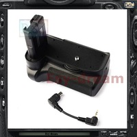 As MB-D31 Vertical Camera Battery Grip Power Handle Holder For Nikon D3100 D3200 D3300 DSLR PM172
