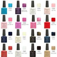 (Choose 15)80 Colors Available Shellac Soak Off UV LED Nail Gel Polish The Best Gel Polish