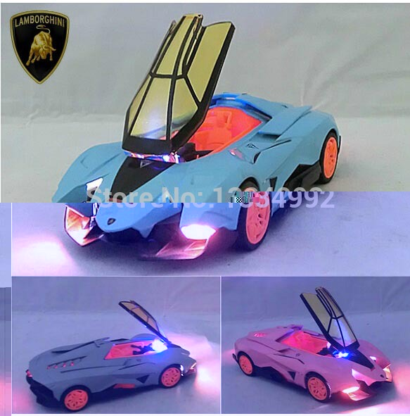 Toys&Hobbies 1:32 Metal miniature car for boy pull back sound and light model cars toy Vehicles Kids educational toys Child gift(China (Mainland))
