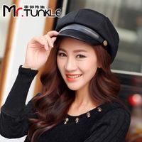 DG1411 Mr. Dongguo hats wholesale fashion all-match ladies fashion hats fashionable hats
