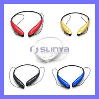 Wireless Bluetooth Earphone for LG Tone HBS 800 Stereo Headset Earphone for iPhone Samsung