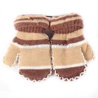 New Kids Toddler Children Cute Comfortable Fleece Warm Winter Gloves MittensFree&Drop Shipping