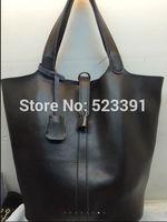 2014 hot women famous brand designer handbag Genuine Leather  Korea style