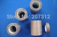 0.13mm*50mm*10m PTFE glass fiber tape