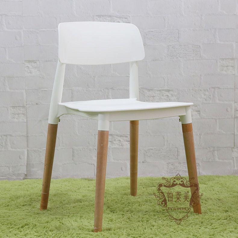 Online kopen wholesale hout stoelpoten uit china hout stoelpoten groothandel - Houten plastic stoel ...