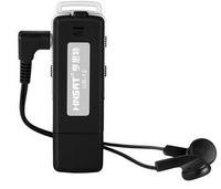 RP010 4GB usb flash drive sound recording mini portable voice audio telephone mic recorder