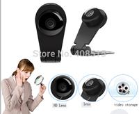 9492 Webcam small wireless i iermu & i spy 720p HD wifi webcam 88hdb with cmos Free shipping