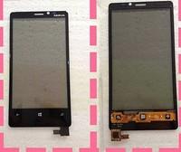 Vitre Ecran Tactile/Touch Screen Glass+ Outils Pour for Nokia Lumia 920 N920 Black